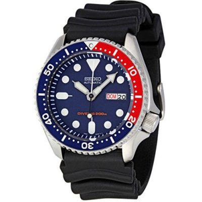 Reloj Seiko Divers SKX009K1 automático