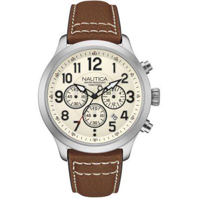 Reloj Nautica NAI14517G con cronómetro