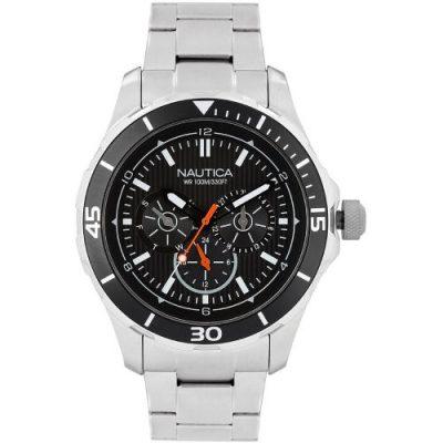 Reloj Nautica NAI16529G multifunción