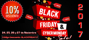 BlackFriday & CyberMonday en Relojdemarca.com