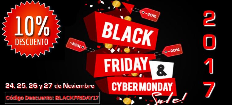 BlackFriday & CyberMonday en Relojdemarca.com